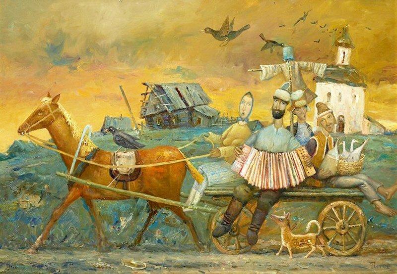 Великий Новгород, Волхов 3*