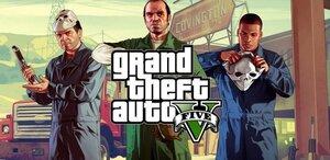 Grand Theft Auto V была продана в количестве 54 млн копий