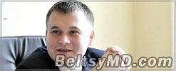 Отставка главного по спорту — принята Кабмином Молдовы