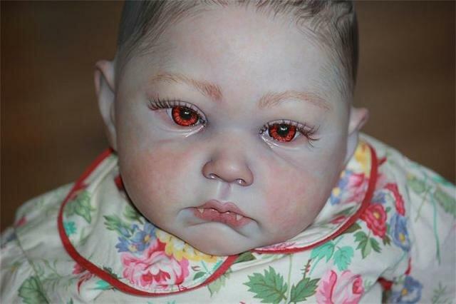 Дети-кровососы