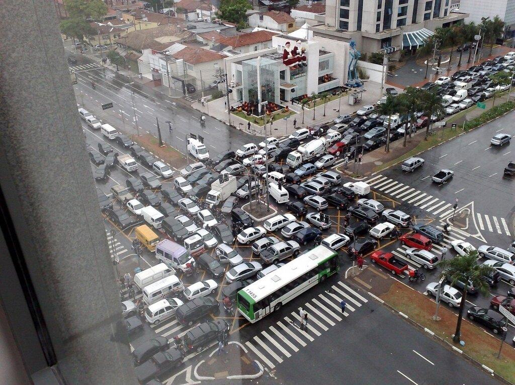 Сан-Паулу, Бразилия.