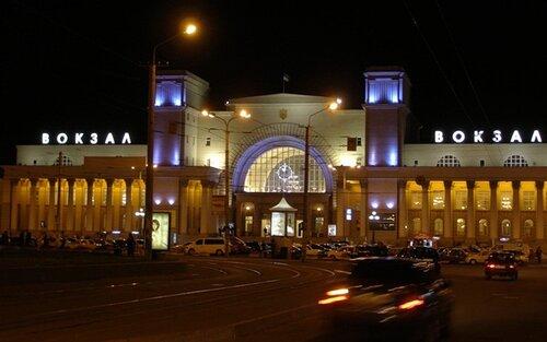 Расписание железнодорожного сообщения Днепропетровска