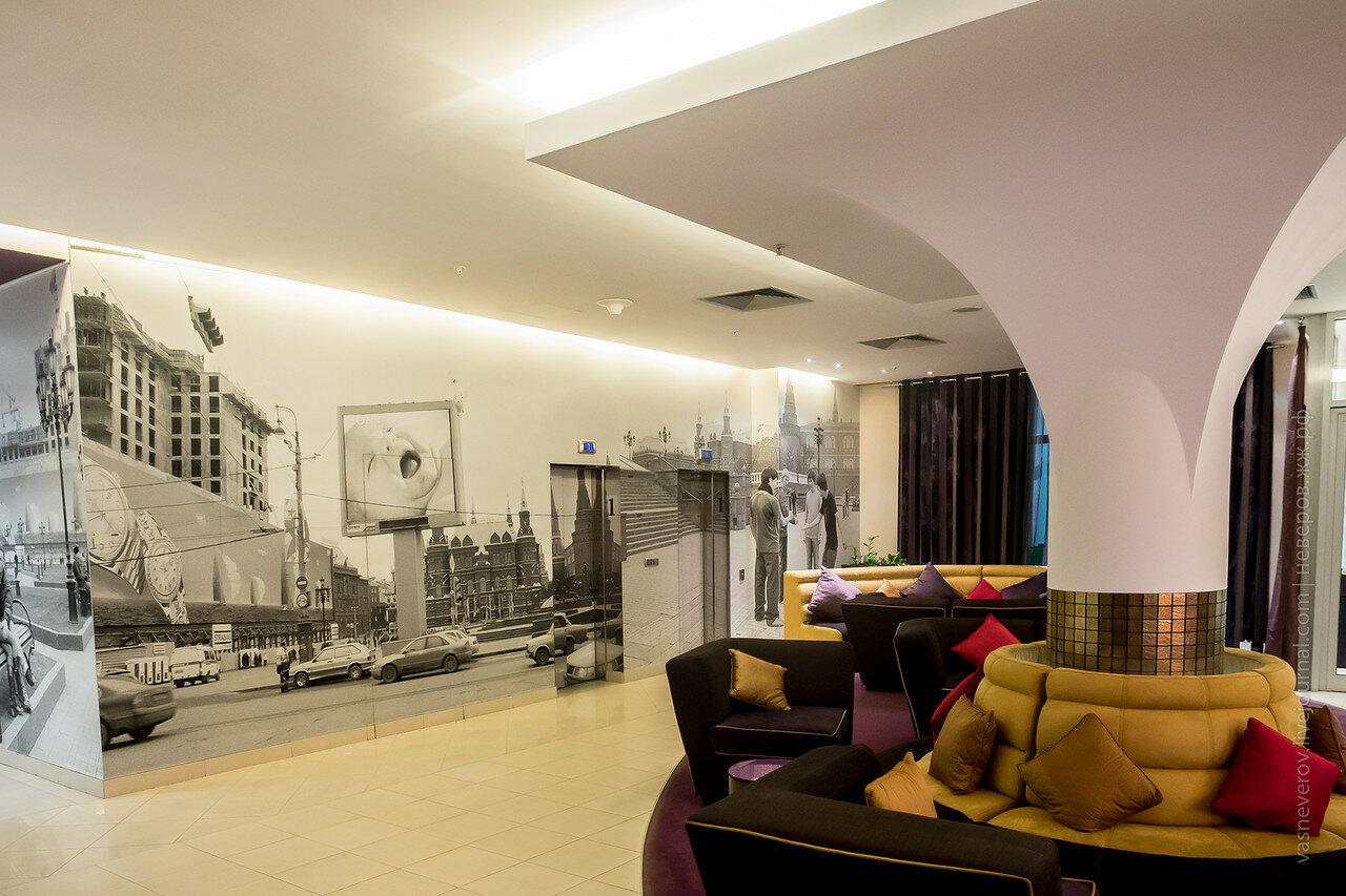 mamaison hotel pokrovka moscow