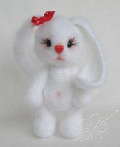 Зайцы, кролики! - Страница 238 - Галерея вязалок - Форум почитателей амигуруми (вязаной игрушки)