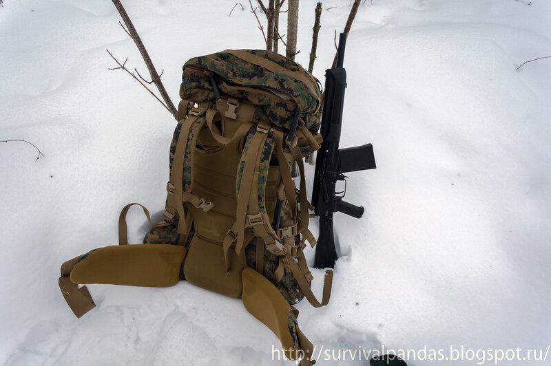 2229f12baca2 Вот например ilbe, армейский рюкзак, который полностью подходит под ТЗ  http://survivalpandas.blogspot...sault-pack.html