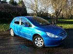 МКПП б/у АКПП б у Peugeot 307 2.0 hdi гарантия