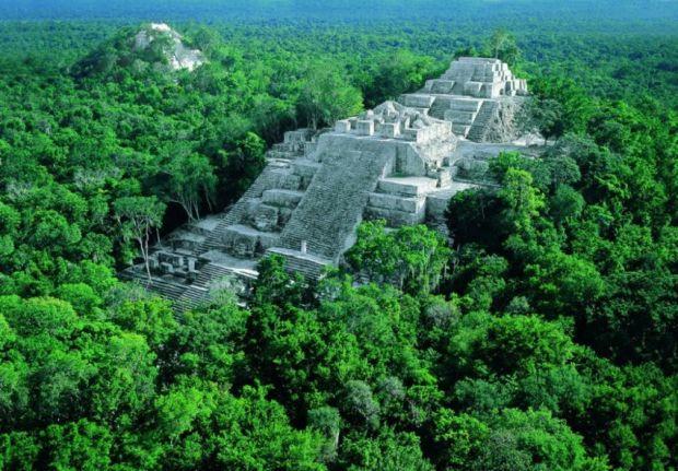 Фото: путешествие в Мексику, страну древних цивилизаций, горячих танцев и вулканов