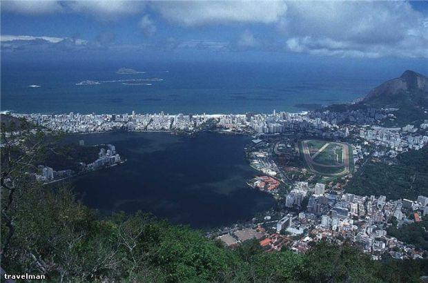 Рио де Жанейро. 2006 год