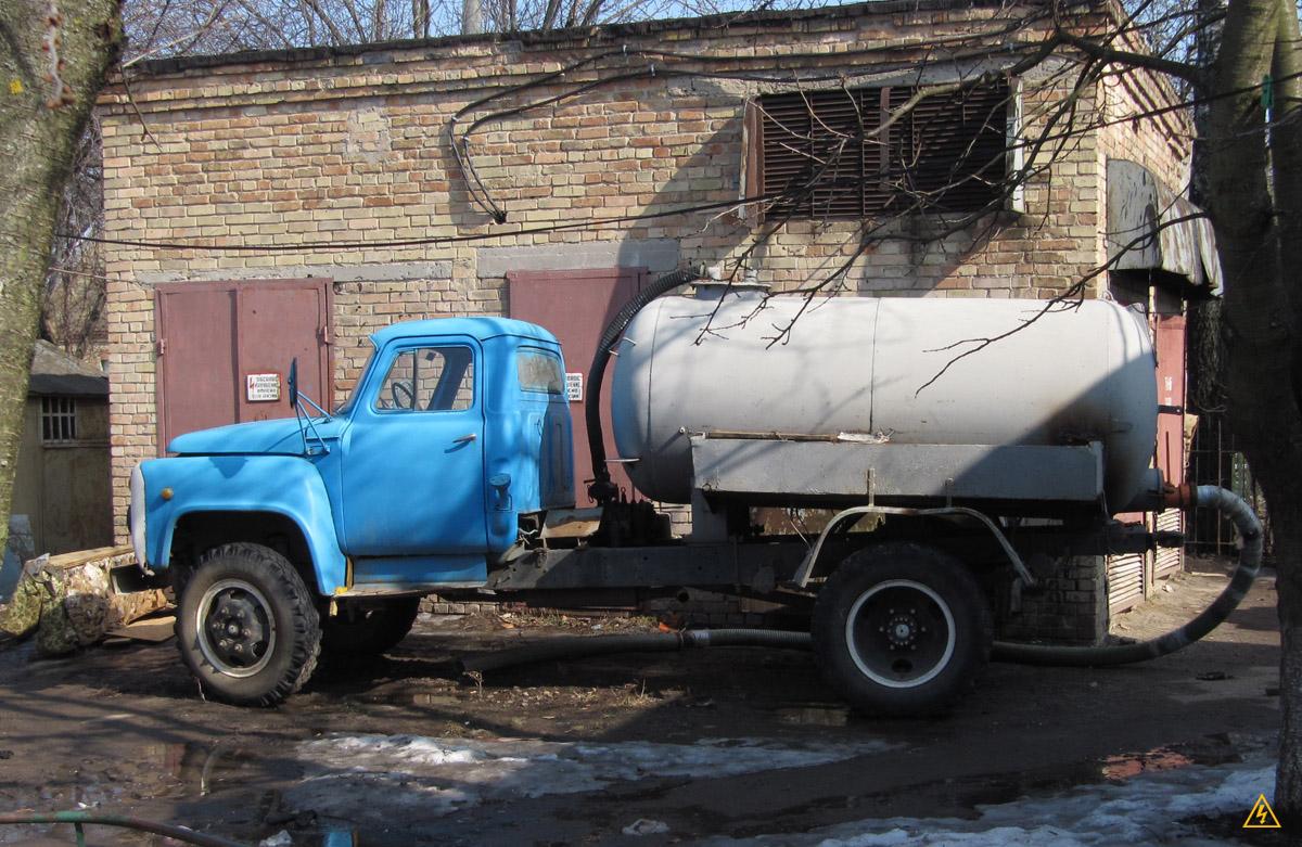 ГАЗ-52 КО-503