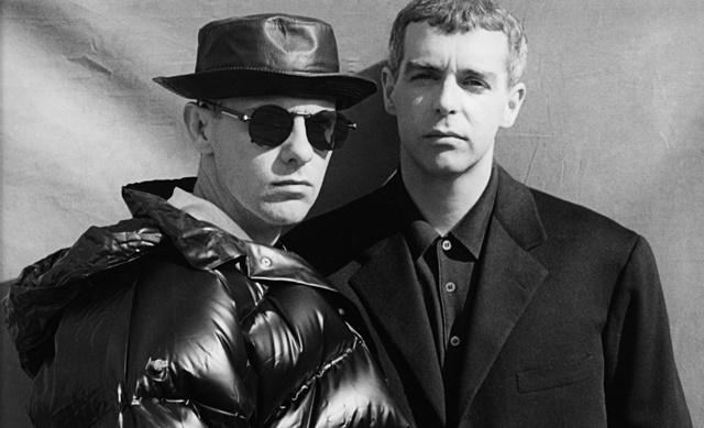 Pet Shop Boys выложили в Сеть альбом с песней на русском