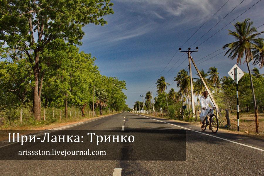 Шри-Ланка_Тринко