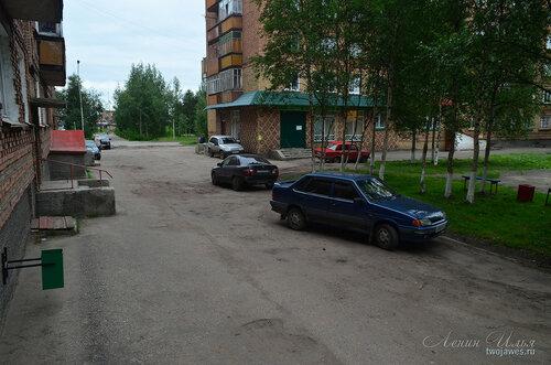 Фотография Инты №8020  Воркутинская 16 и Мира 39 02.07.2015_16:52