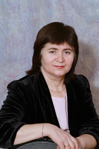 Заикина С.К.