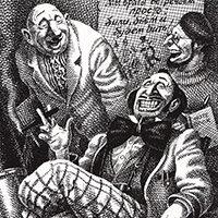 Сергей Лемехов, Ильф и Петров, Двенадцать стульев