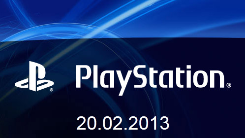 Sony PlayStation Meeting 2013