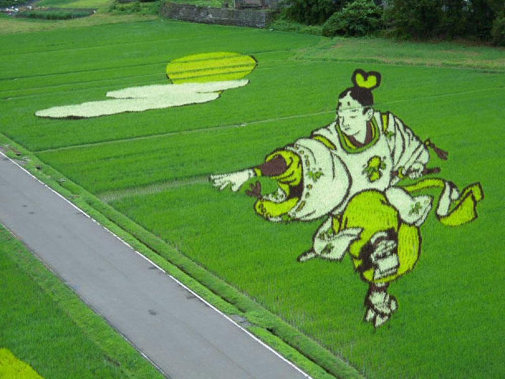 daypic Данный вид искусства, получивший широкое распространение повсей стране, называется тамбо.