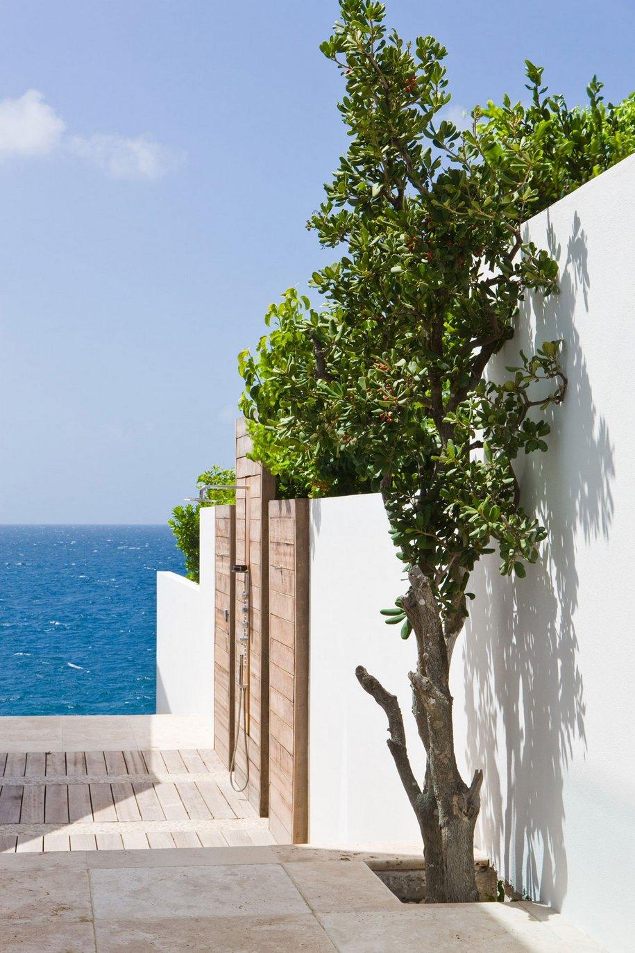 Вилла Kishti на острове Ангилья в Карибском бассейне
