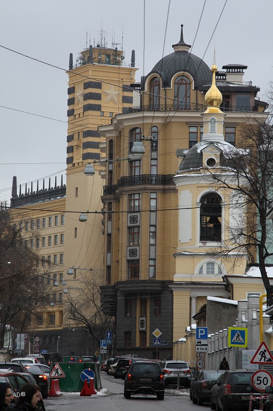 Москва 2013-01-05