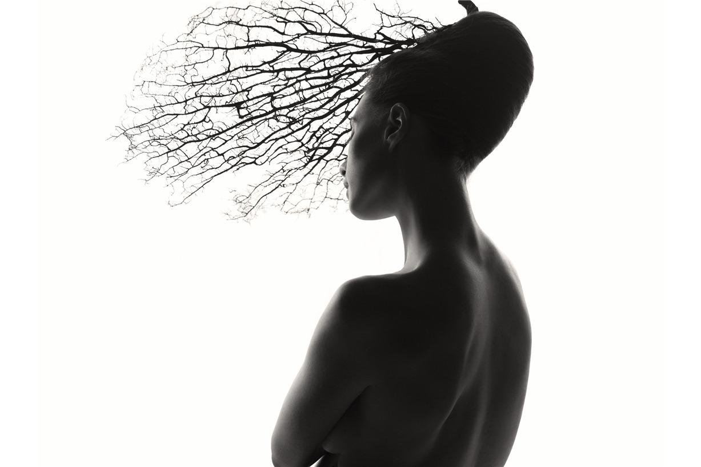 Elettra Wiedemann / Элеттра Видеманн в проекте Естественная красота / Natural Beauty by James Houston
