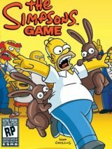 ���� �������� Simpsons game ������� ��� XBOX 360