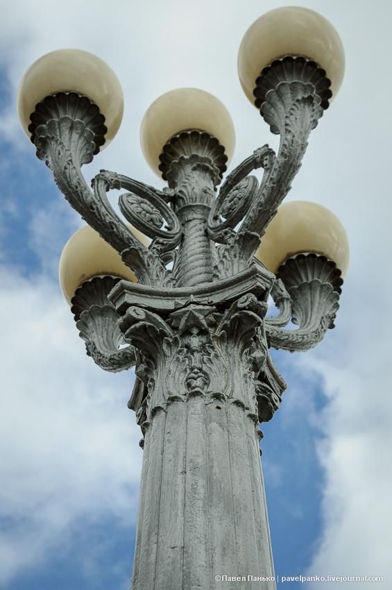 фонарь Волгоград панько pavelpanko