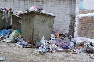Сегодня коммунисты Амурской области вручили губернатору подписи против мусорной реформы
