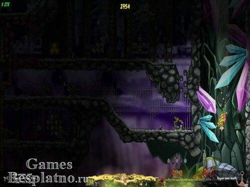 Toxic Bunny HD