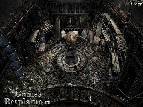 Черное зеркало 3 / Black Mirror 3: Final Fear