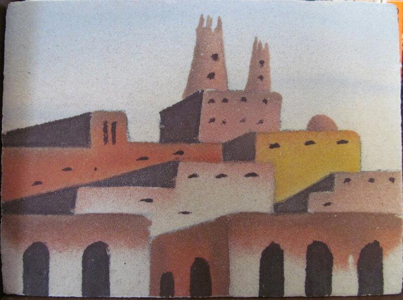Гардая. Ghardaia
