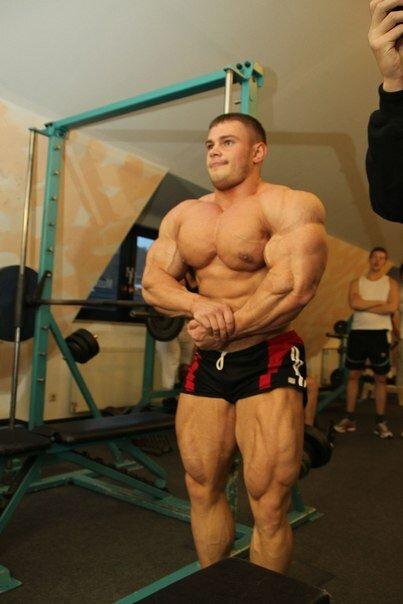 Алексей Лесуков