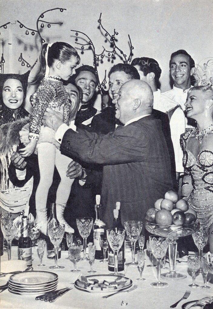 Хрущёв Н.С. 1964