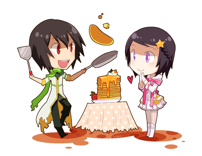 pancake_party_by_sinziar-d4xe942.png