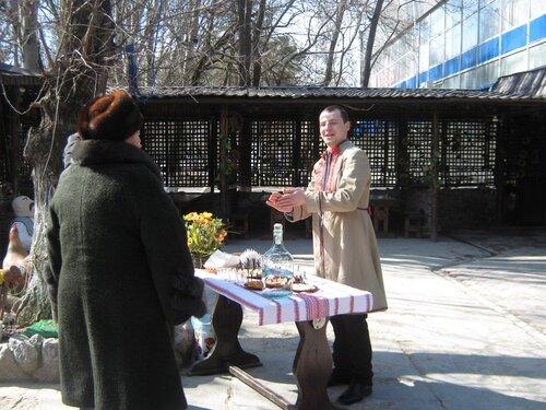 Масленица Красноперекопск Пивная Хата