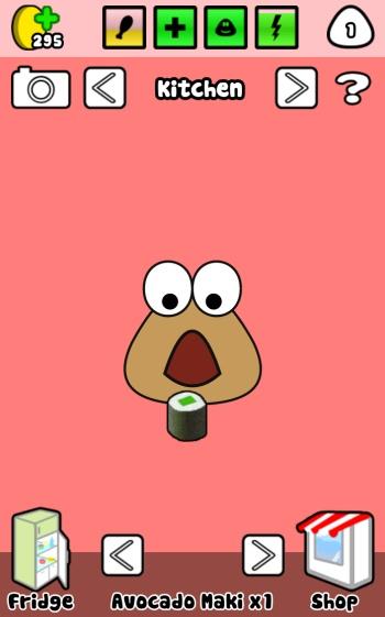 Pou (Android ����)