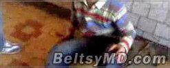 Охранники бара в Бельцах избили и обокрали посетителя
