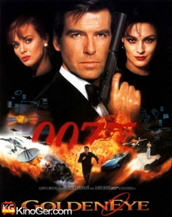 James Bond 007 - Goldeneye stream