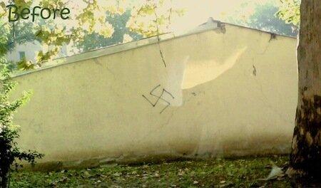 Как бороться с фашизмом