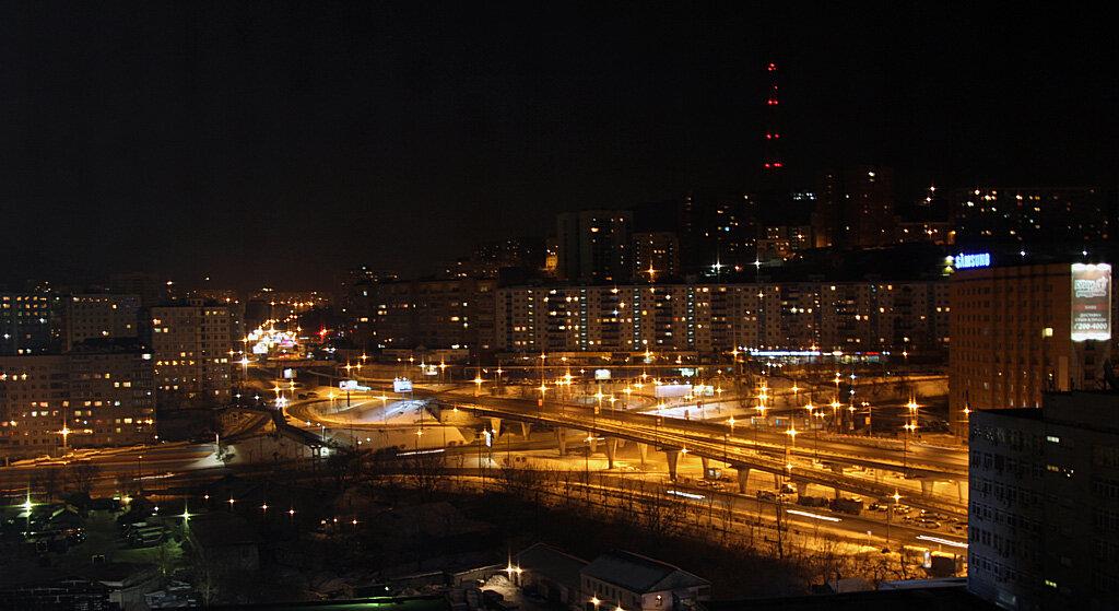 Жизнь в России - Владивосток