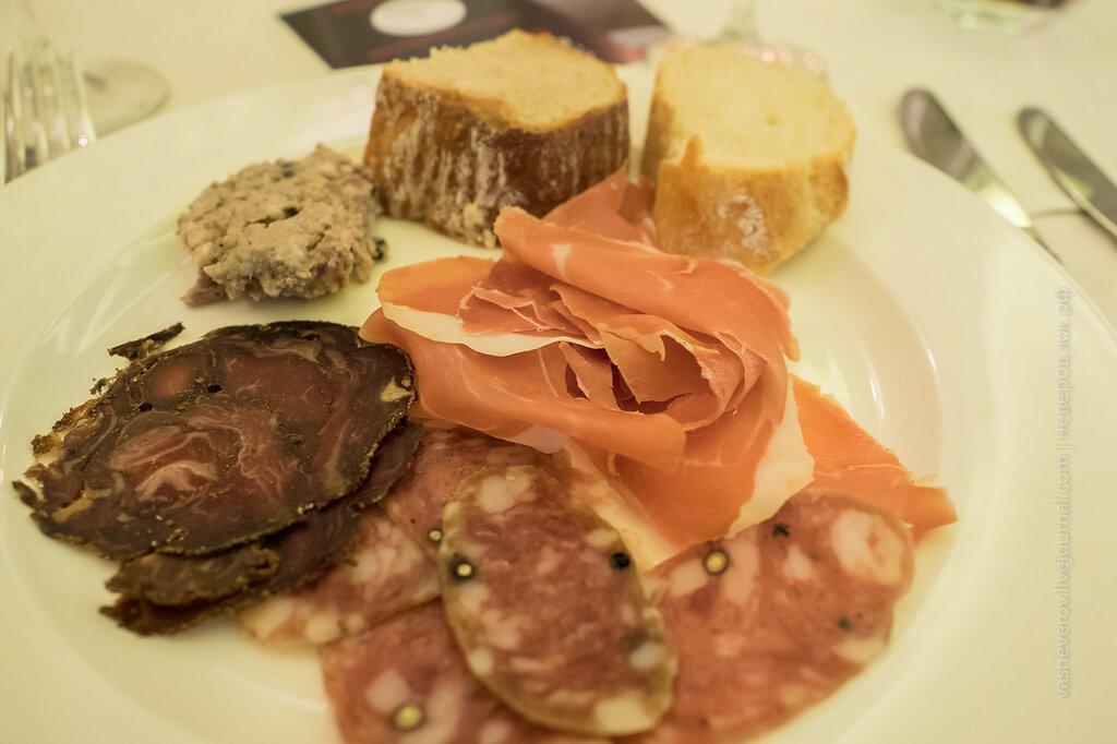 французский гастрономический фестиваль nord55 ресторан Мишель Ломбарди Франция vasneverov