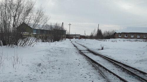 Фото города Инта №4003  Пролетарская 13