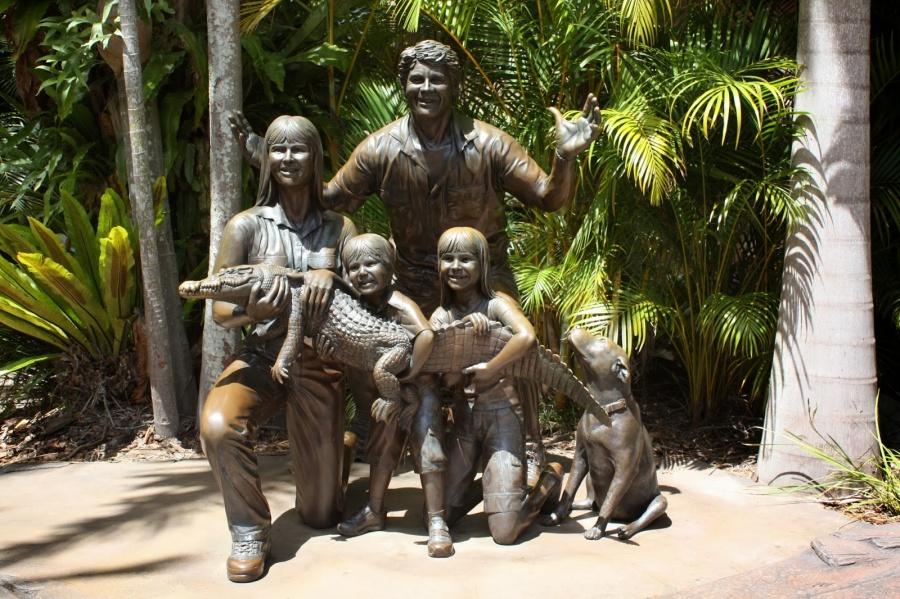 wordpress Бирва, штат Квинсленд, Австралия. «Семья наотдыхе»