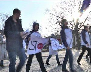 украинский выбор против добычи сланцевого газа в украине