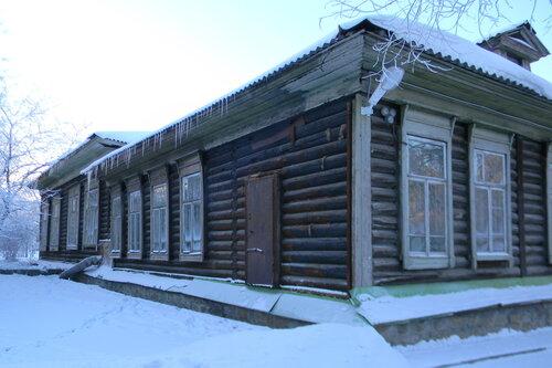 Объекты культурного наследия Челябинска