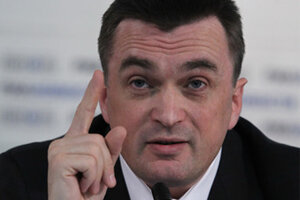 На коллегии Минрегионразвития Владимир Миклушевский представит доклад