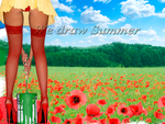 We draw Summer