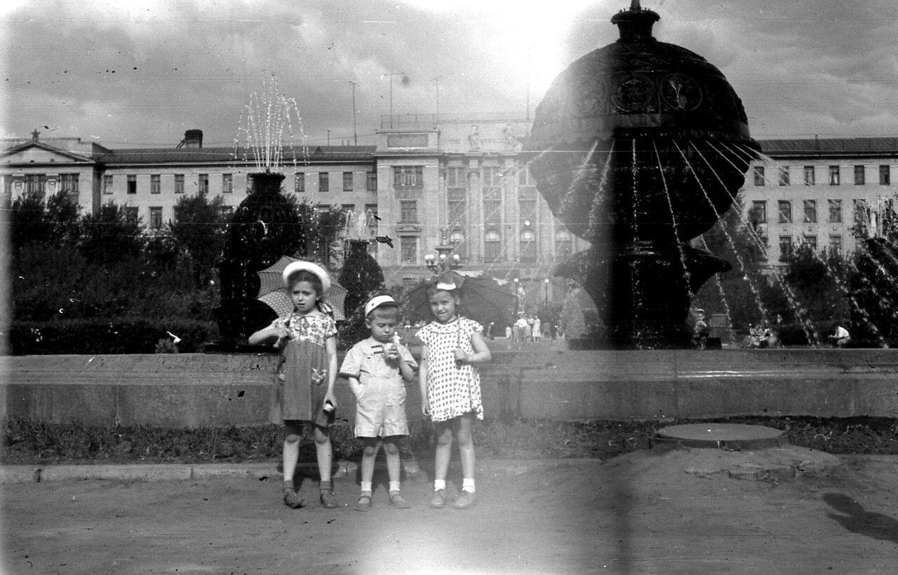 7. 1959 Омск.