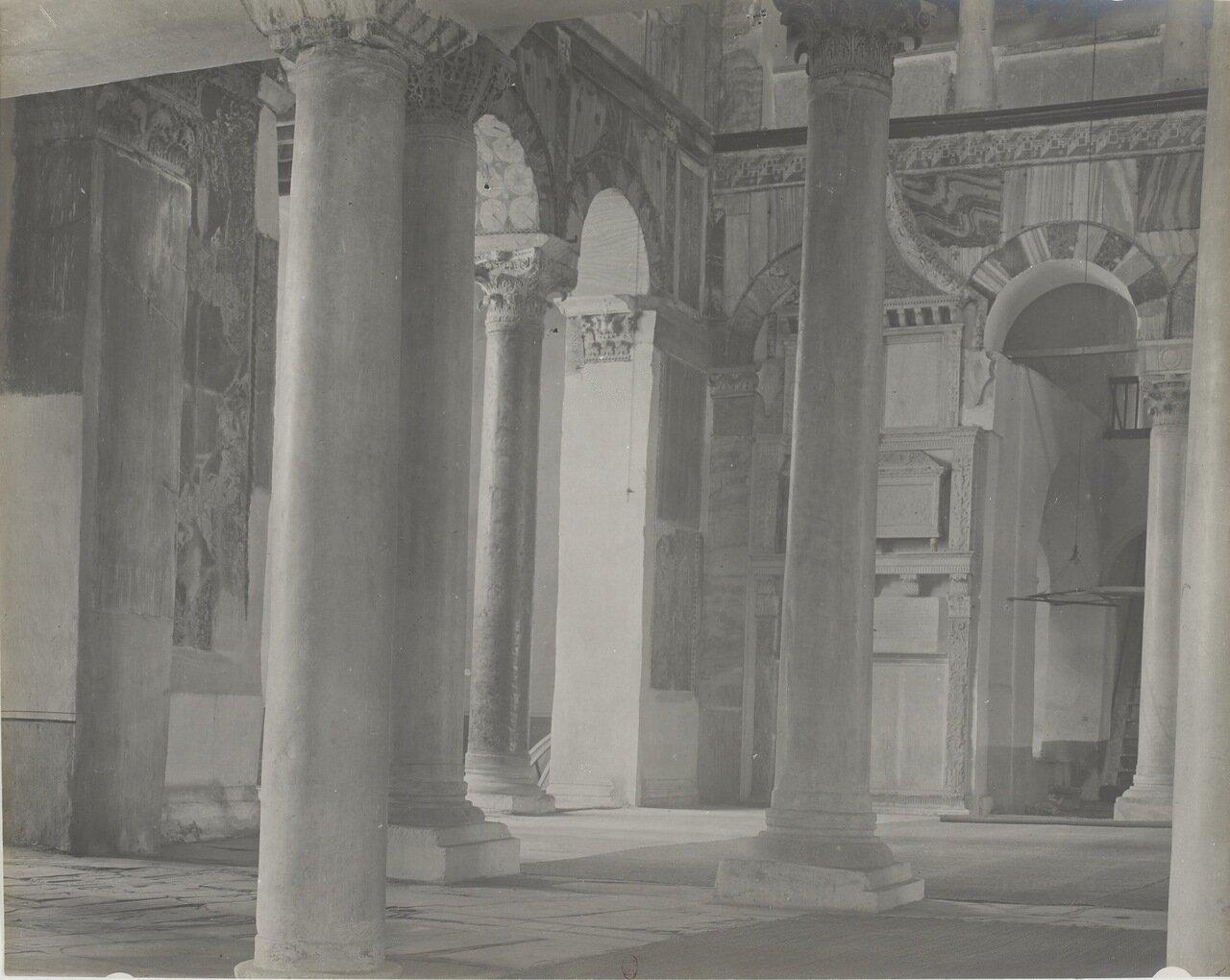 Турция. Салоники. Церковь Св. Димитрия
