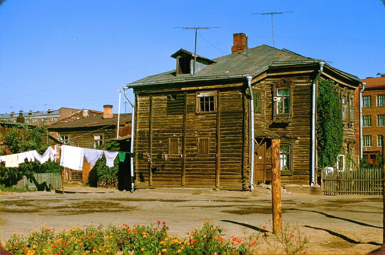 Дом в пригороде Москвы