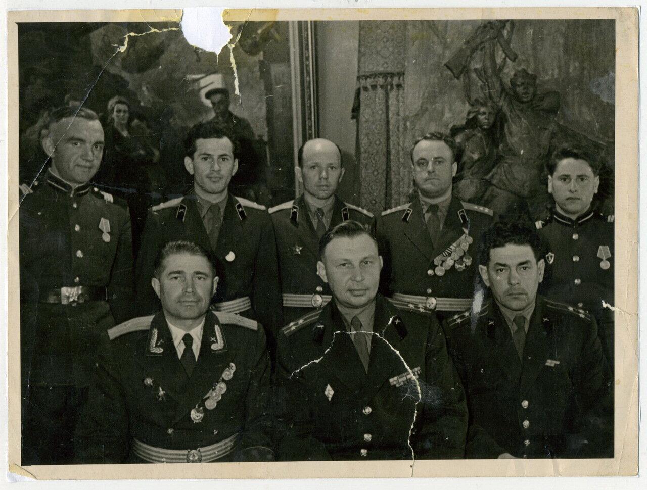 К событиям 1мая 1960 г.