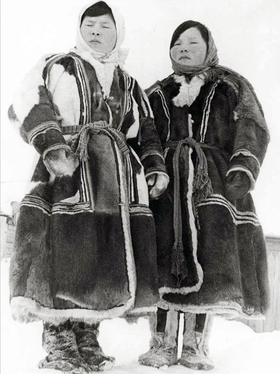 1928. Печорский край,